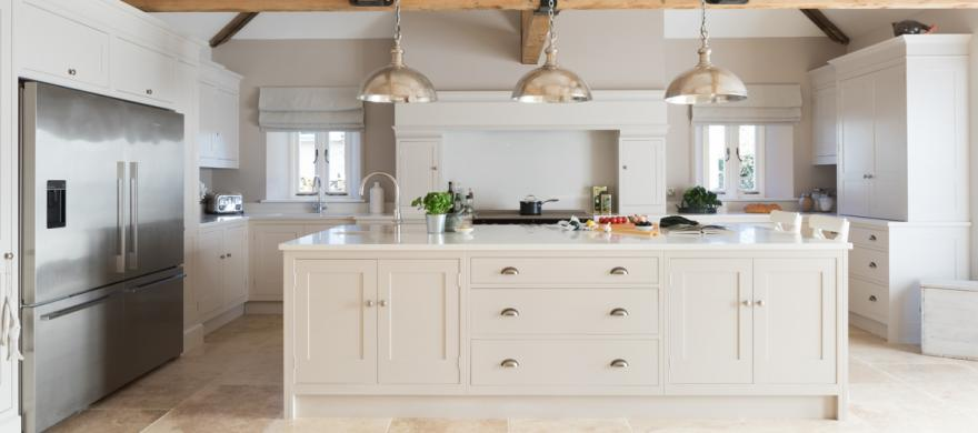 Farmhouse kitchens UK
