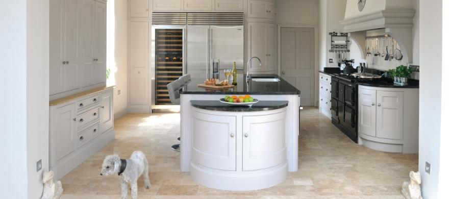 beautiful bespoke handmade kitchens